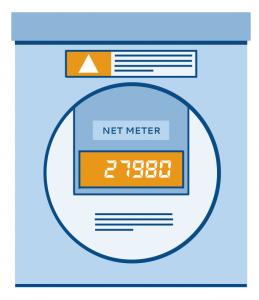 net meter