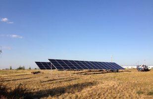 Inland Power – Spokane, WA